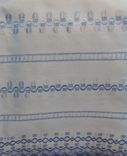 African Swiss Voile Lace.