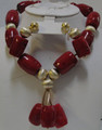 Coral Beads - C921