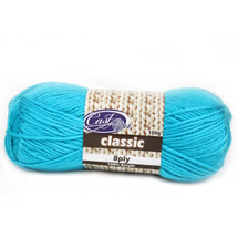 Cast On Classic 8ply Tropical Water - 10 pack