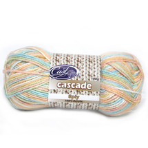 Cast On Cascade 8ply Subdued - 10 pack