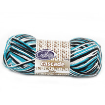 Cast On Cascade 8ply Spring Step - 10 pack