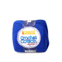 Crochet Cotton Santorini 50g - Pack of 10
