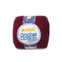 Crochet Cotton Shiraz 50g - 10 Pack