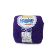 Crochet Cotton Regency 50g - 10 Pack