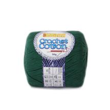 Crochet Cotton Bottle 50g - 10 Pack