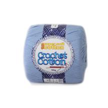 Crochet Cotton Cornflower 50g - 10 Pack