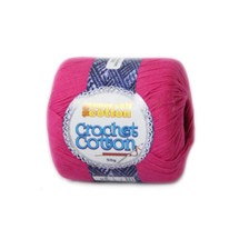 Crochet Cotton Dolly 50g - 10 Pack