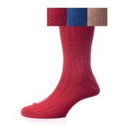 Pantherella Merino knee-high Socks