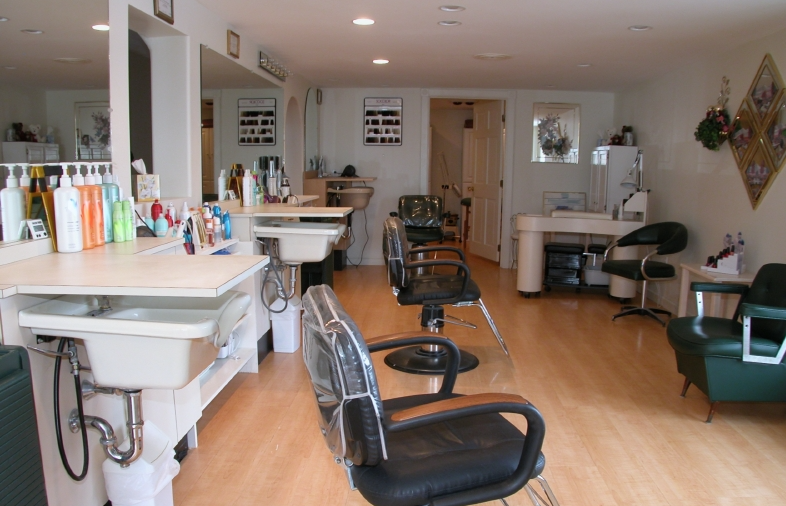 garden rooms, garden room as a beauty clinic