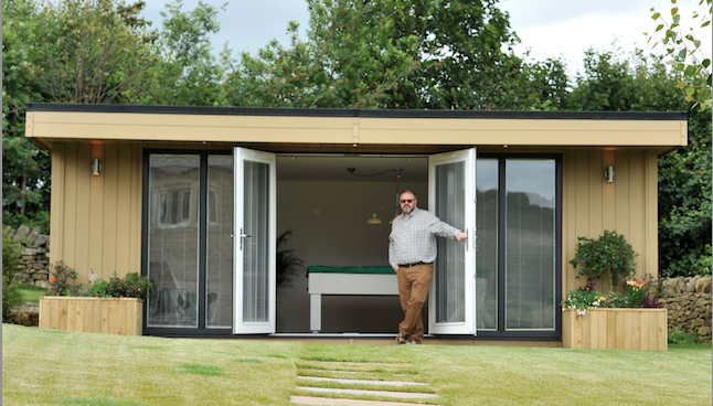 garden rooms, garden offices, garden room specialists, garden room manufacturers, garden room installers