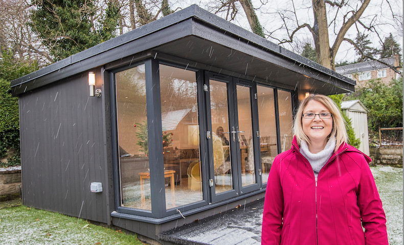 garden rooms wirral, garden room wirral, garden office wirral, garden studio wirral