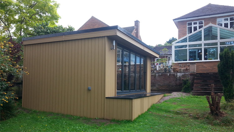 garden room, garden rooms chester