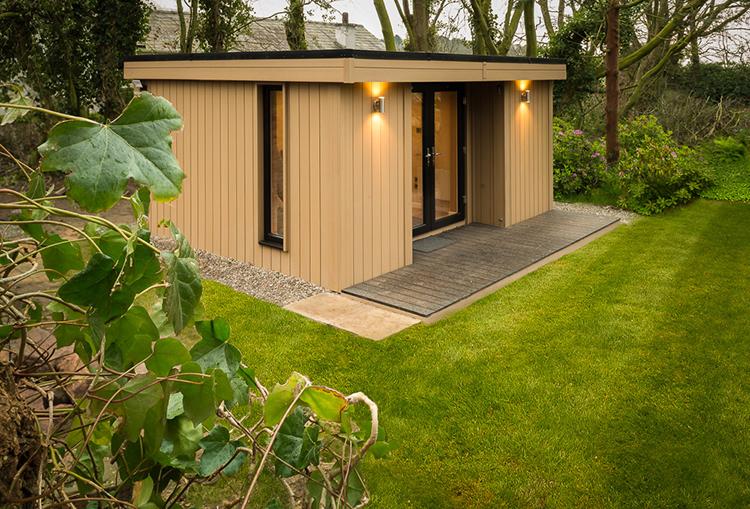 garden room frodsham, garden room chester, garden room cheshire