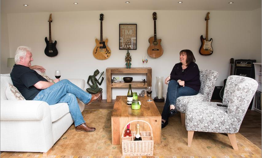 garden room, garden studio, garden room warrington, garden studio warrington, garden room cheshire, garden studio cheshire