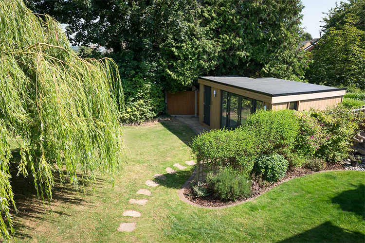 garden rooms shrewsbury, garden rooms