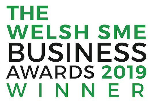 Welsh Business Award Winner 2019