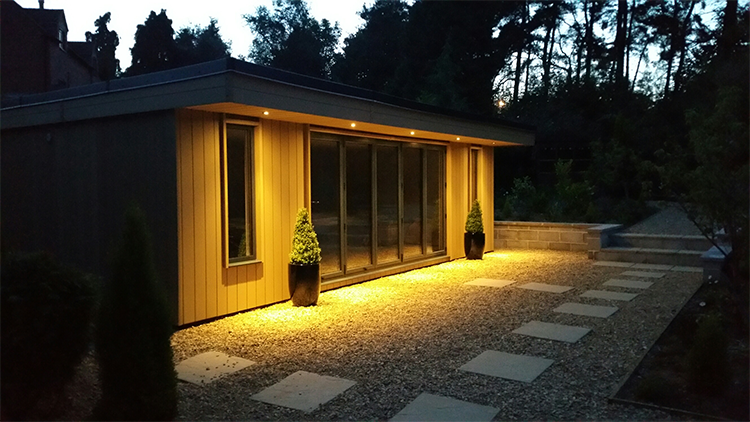 garden rooms, garden offices, built to last garden rooms, built to last garden offices, garden room manufacturer