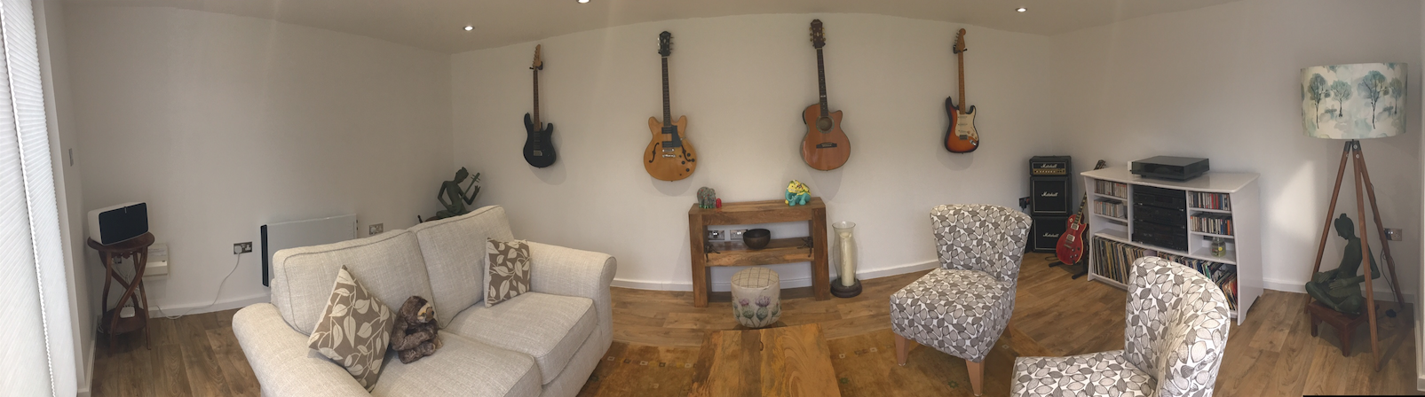 garden room music studio, garden rooms warrington
