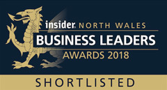 Rubicon Garden Rooms | Business Insider Awards 2018 | Manufacturer of the year - Runner Up