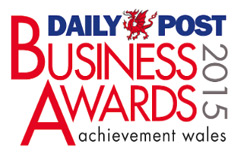 Rubicon Garden Rooms | Daily Post Business Awards 2015 | Best Small Business - Runner Up