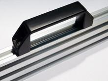Handle kit for V Slot rails.