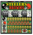 STEELERS VS BROWNS 255
