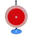 Small 120# Wheel - (Blue Base)
