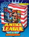 Justice League Gift Box Gift Set
