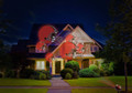 Cleveland Browns Team Pride Light Outdoor Projector