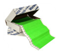 Wristbands - Neon Green (Box of 1,000)