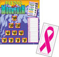 KING OF THE MOUNTAIN PINK RIBBON 11520