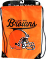 Cleveland Browns Back Sack