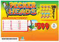 PECKER HEADS 68T
