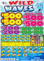 WILD WAVES CASHBOARD GAME ESS