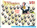 33 BIGGIES 803