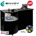 Envoy Bingo Console with Winner Verification and Ball Camera