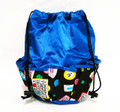 Bingo Dauber Bag - Lucky Design (Blue)