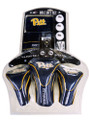 Pitt Panthers Deluxe Golf Set