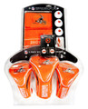 Cleveland Browns Deluxe Golf Set