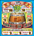 BARREL OF CASH 47-B