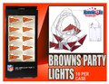 Browns Party Light Kit