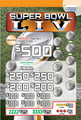 SUPER BOWL LIV S4000C