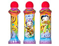 BETTY BOOP GROOVY RED 80ML (1 Dozen Bottles)