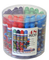MINI DOT BINGO PEN - ASST COLORS 48/DISPLAY