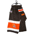 Browns Scarf and Glove Set