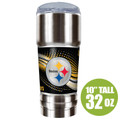 STEELERS INSULATED TUMBLER