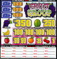 FRUIT GROUP (LAST SALE) GF3