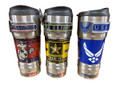 MILITARY 18oz VACUUM INSULATED SS TUMBLER SS EMBLEM