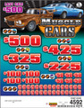 MUSCLE CARS 53318