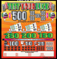 TEST YOUR LUCK JF93-393